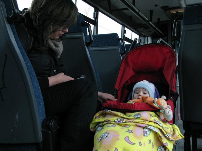 merece la pena comprar un carrito de bebe barato