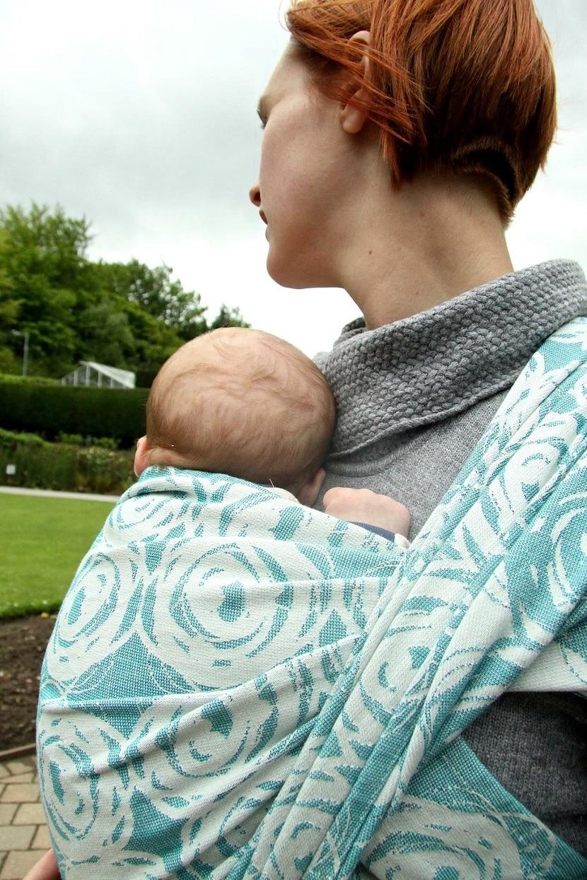 Portabebés para recién nacidos