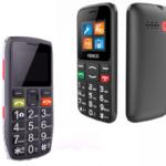Teléfonos para personas mayores
