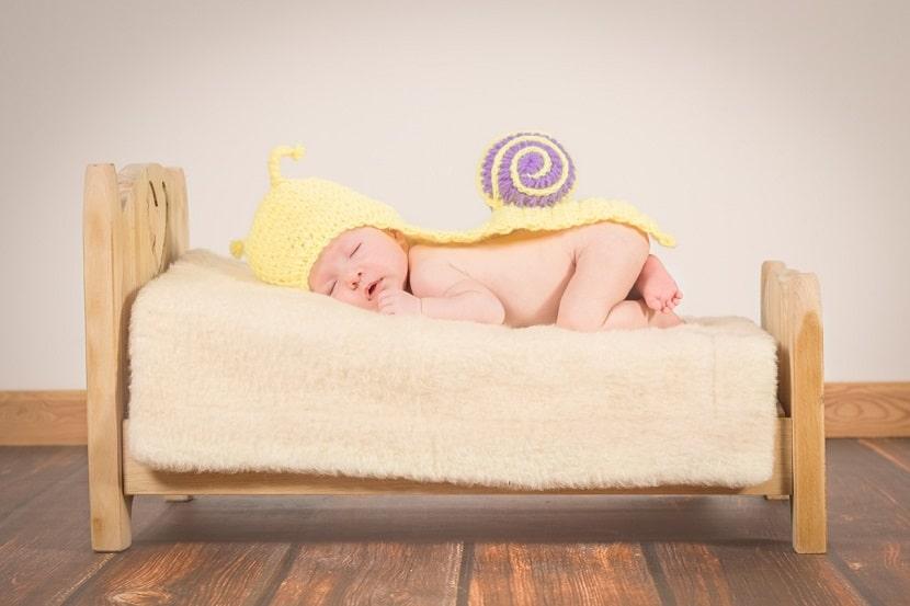Colchón de bebés