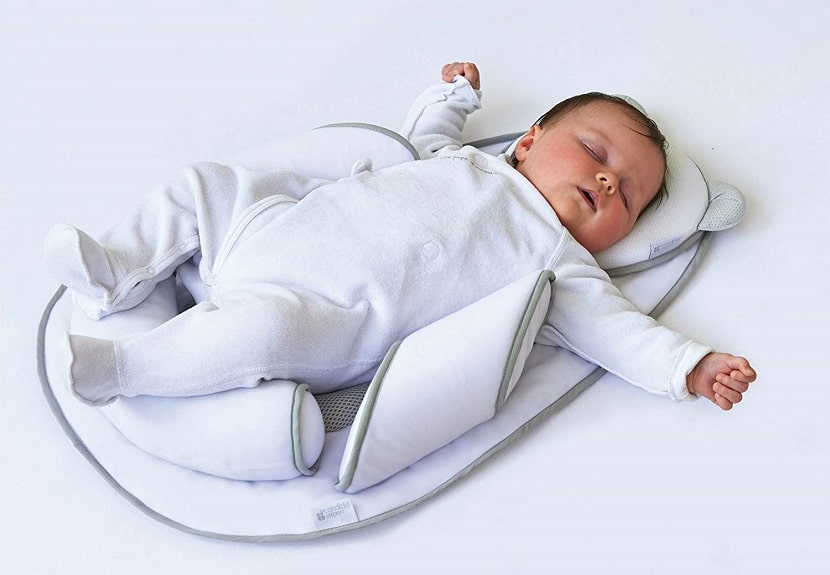 Cojín para bebés