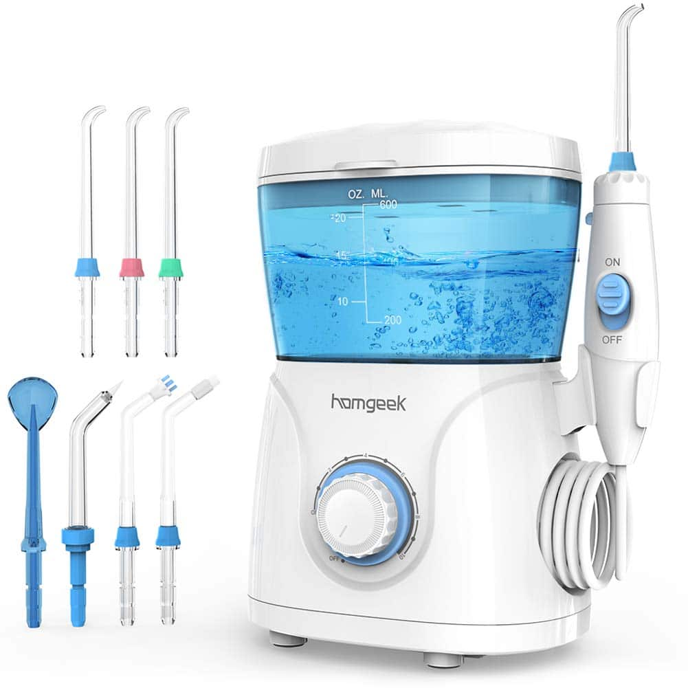 irrigador dental barato