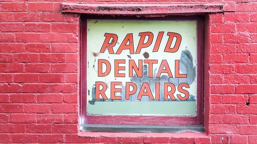 Un irrigador dental barato te puede ahorrar más de una visita al dentista