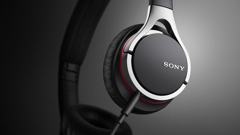 Modelos de Auriculares Sony