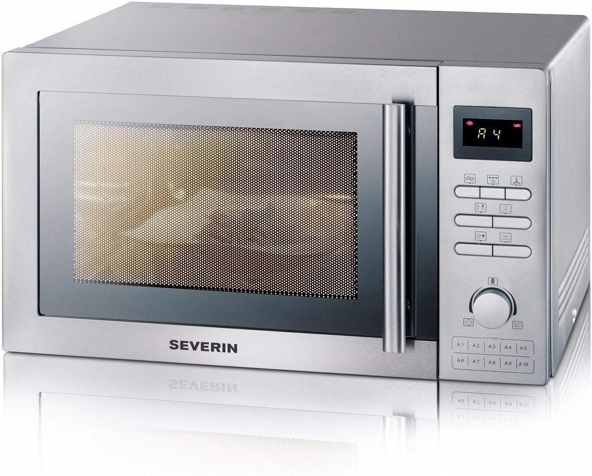 microondas con horno