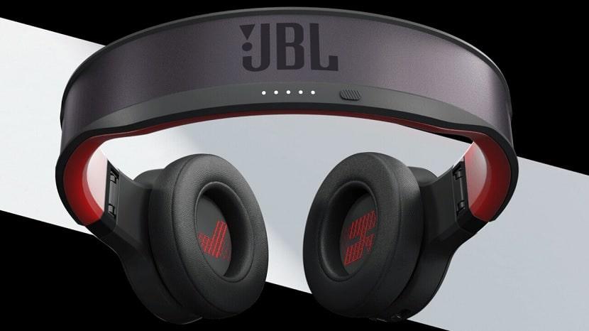 Auriculares JBL Bluetooth
