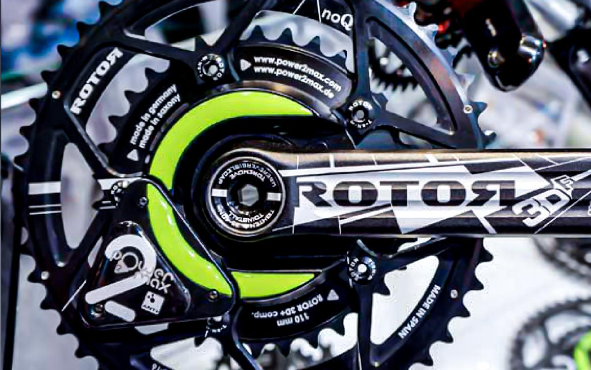 Potenciómetro rotor