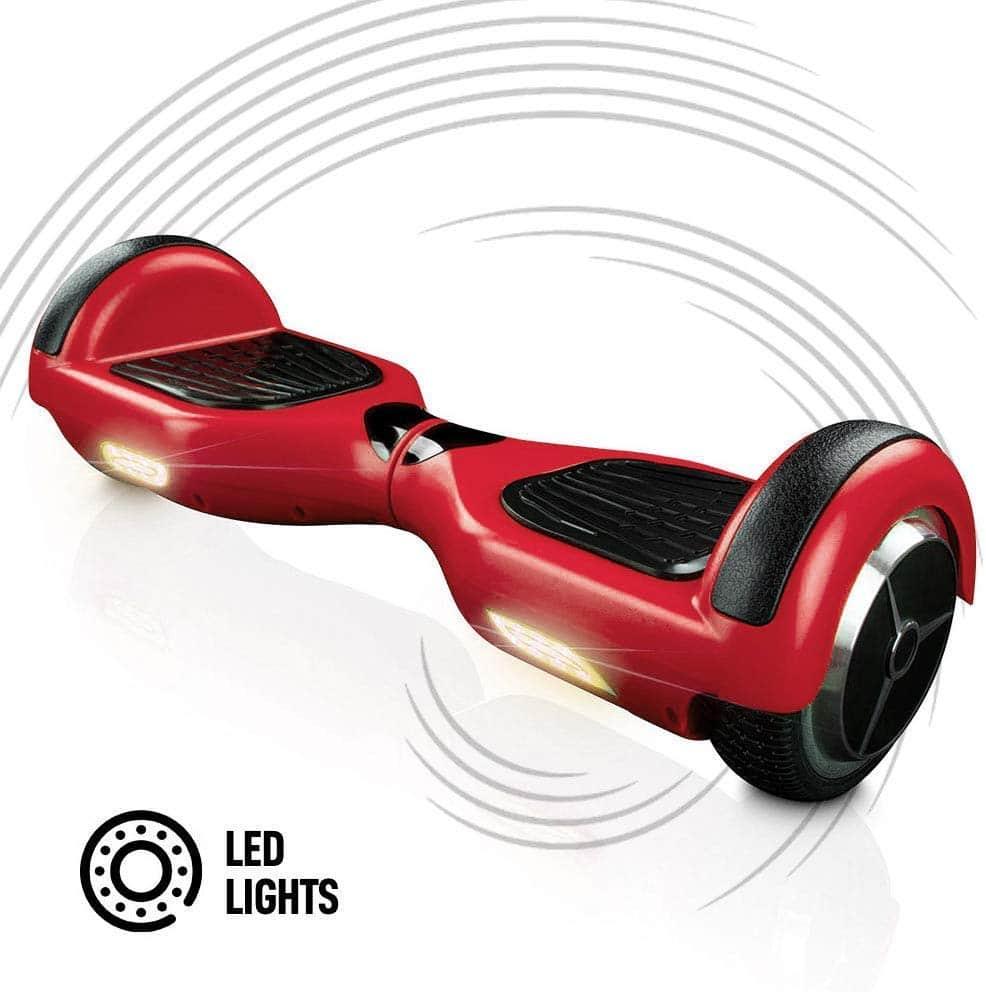 hoverboard 6,5 pulgadas