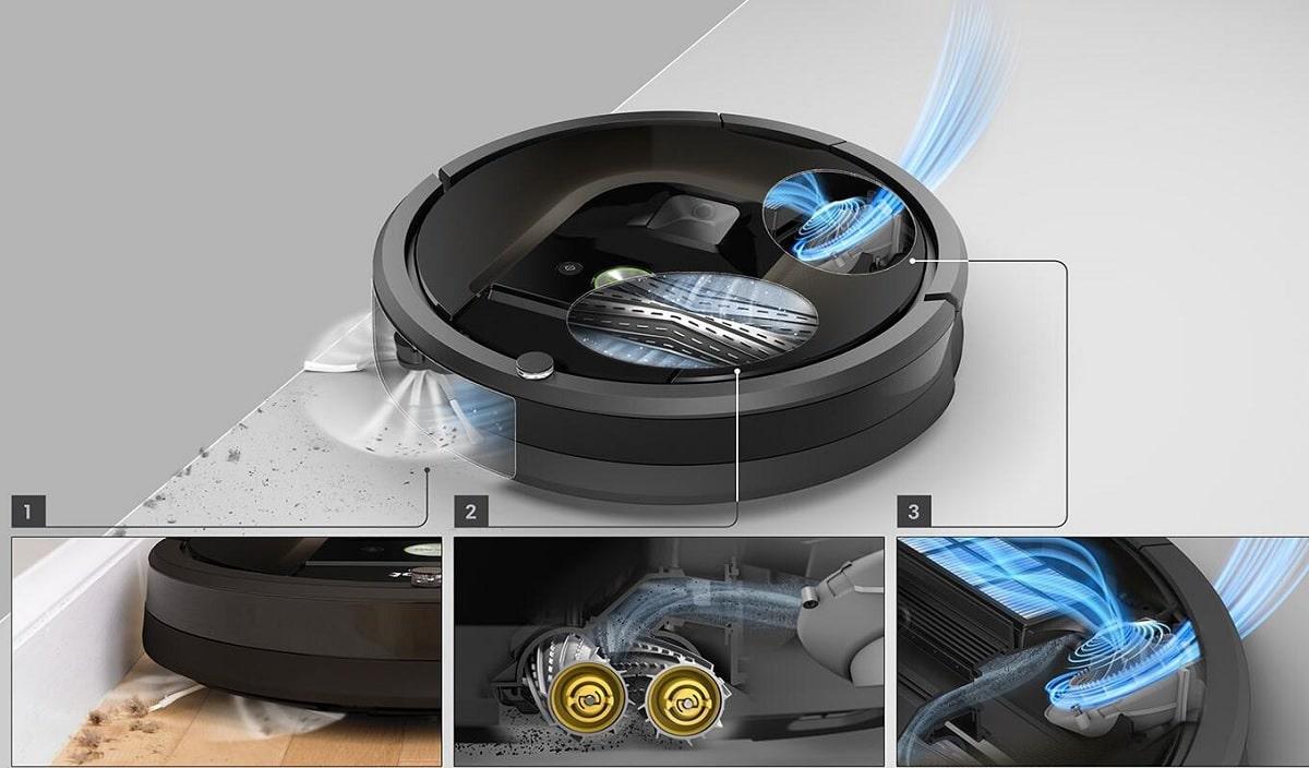 Roomba accesorios