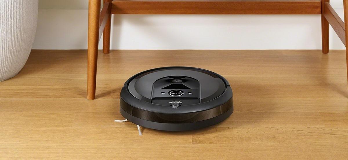Roomba aspirador robot