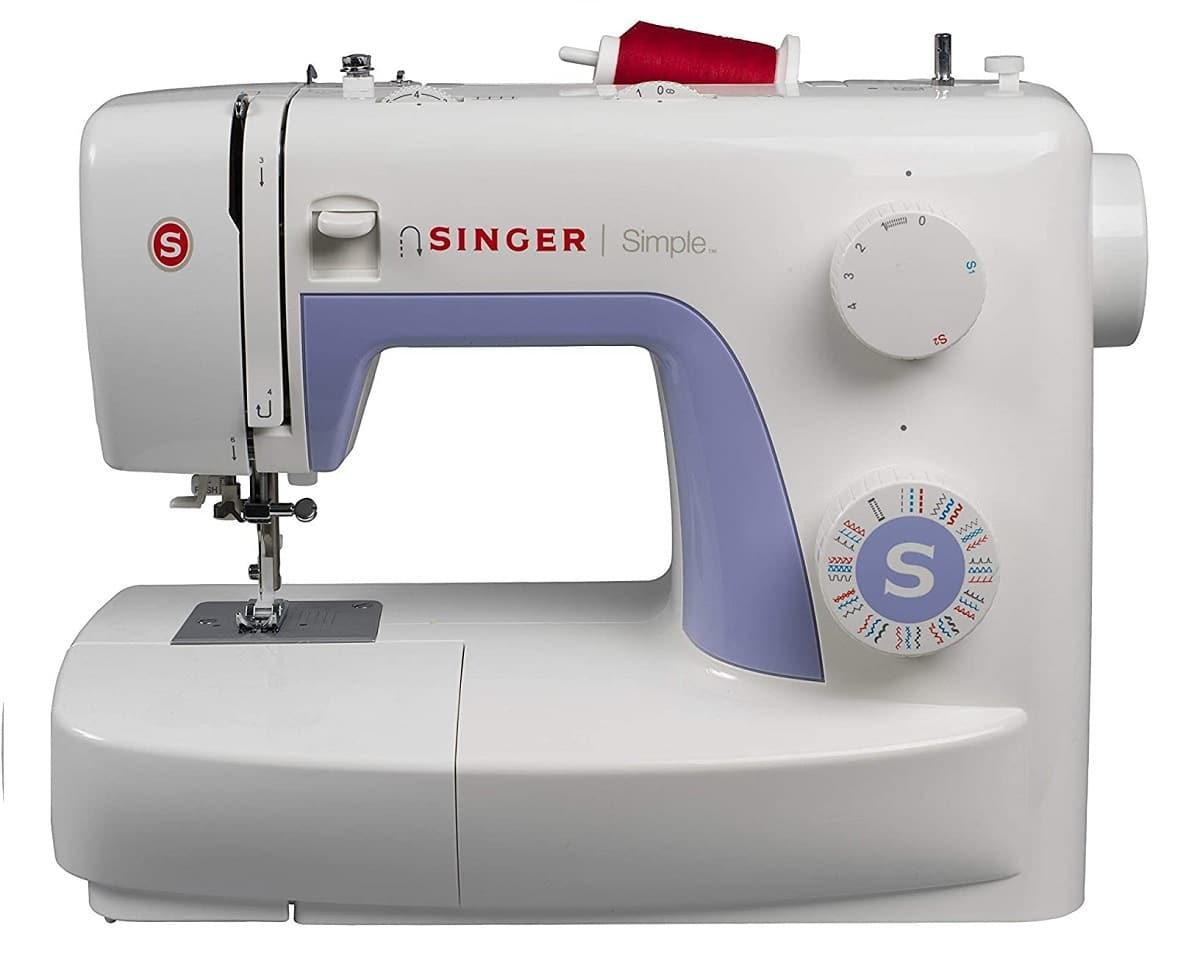 mejores marcas maquinas de coser