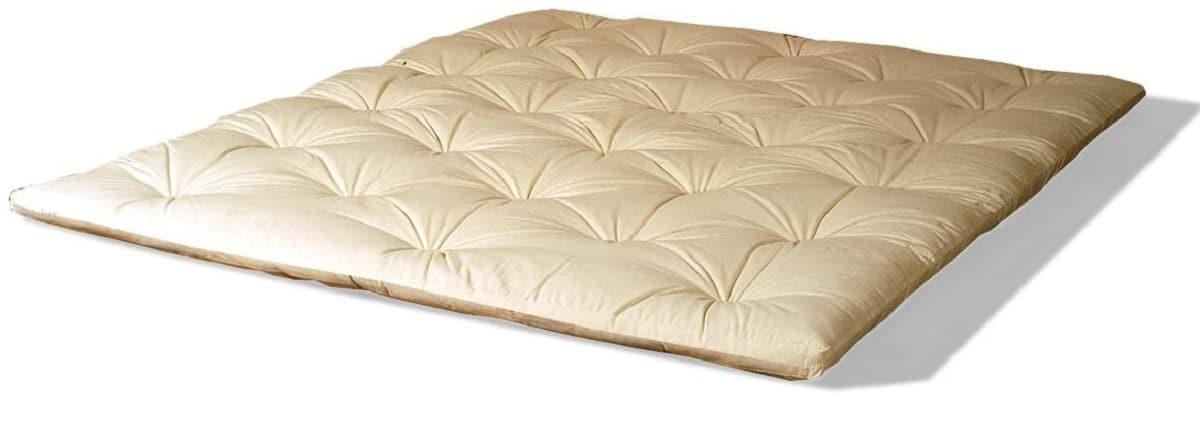 tipos de futón