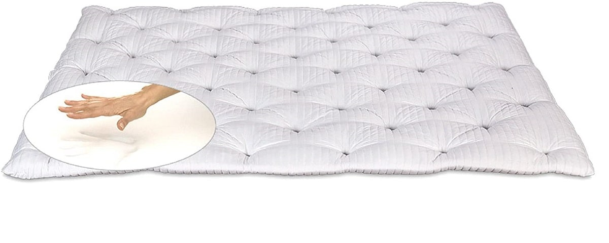 ventajas de un futón