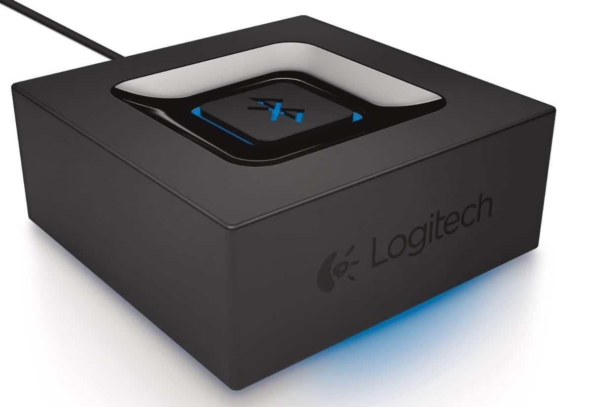 Receptor Bluetooth de audio