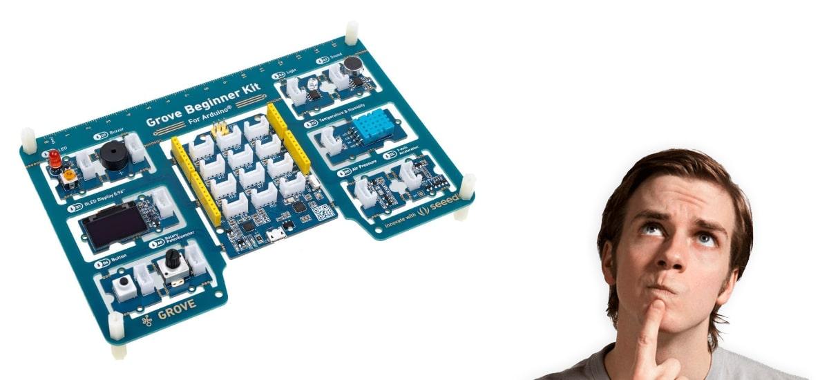 Arduino para principiantes es buena opción