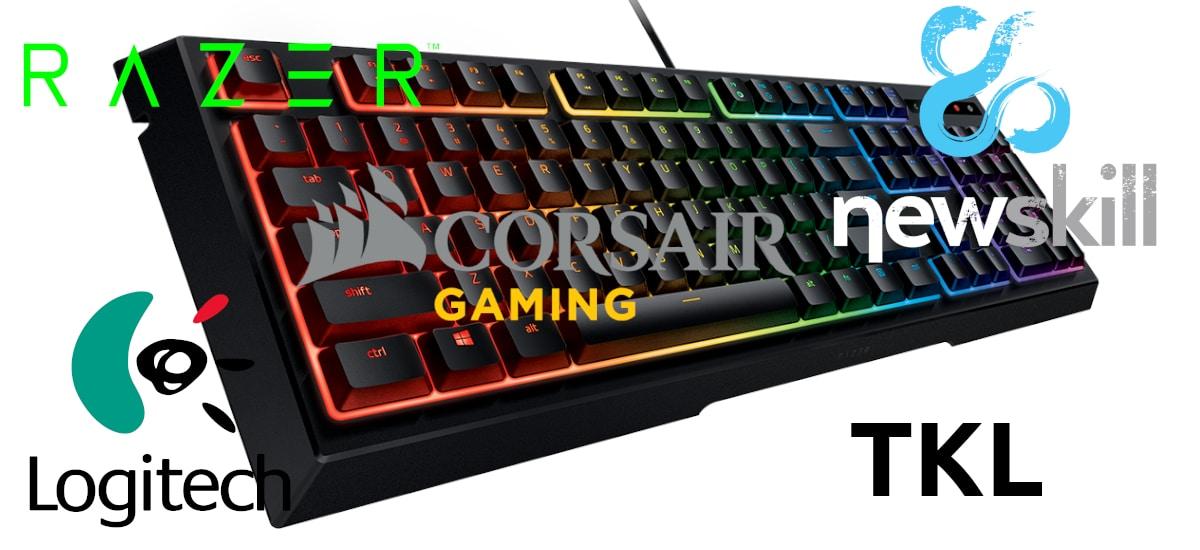Mejores marcas de teclados mecánicos