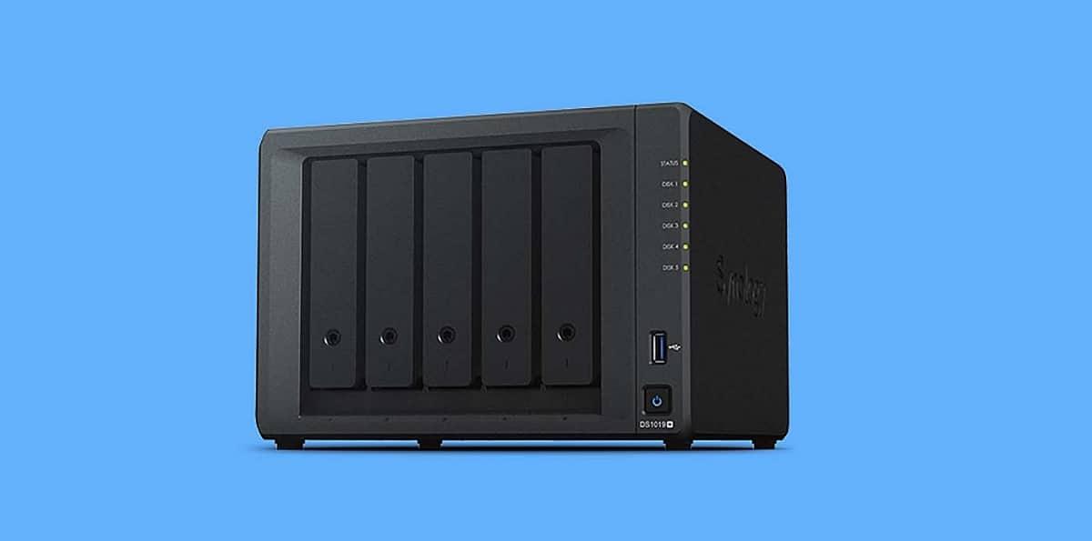 servidor NAS OFICIAL
