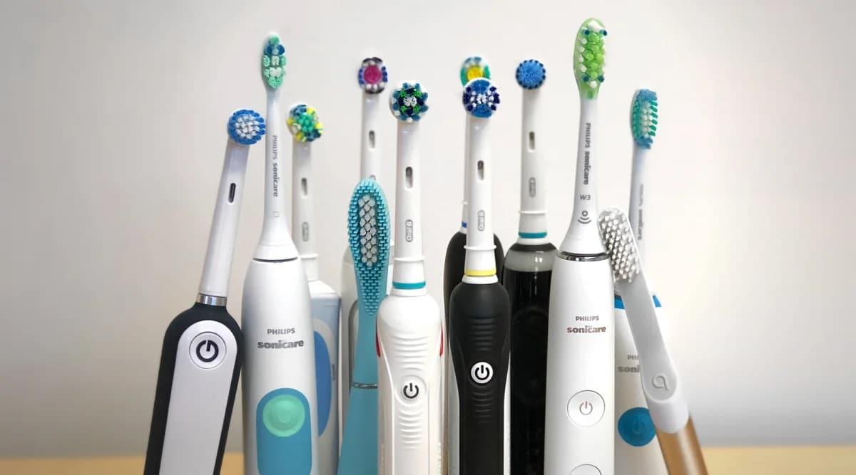 Marcas cepillos de dientes electricos