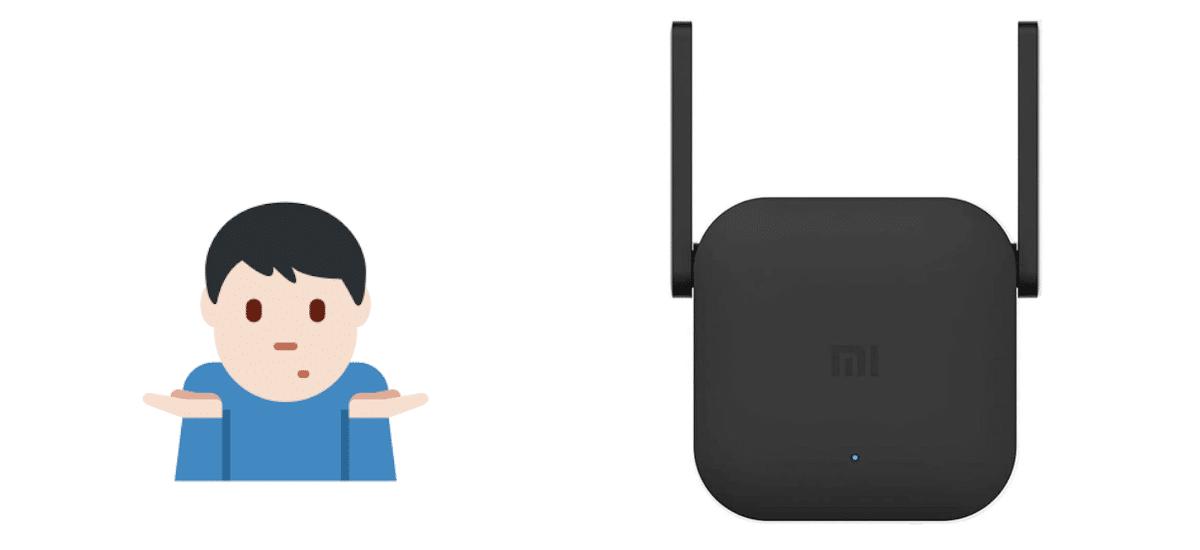 Cómo se usa un repetidor wifi