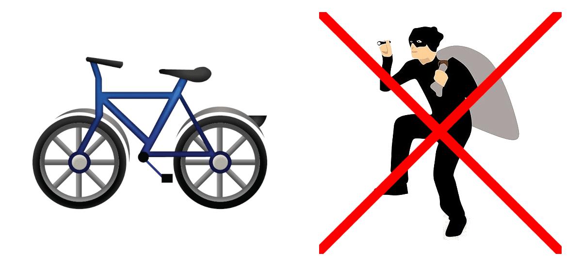 Consejos para candar tu bicicleta en la calle y que no te la roben