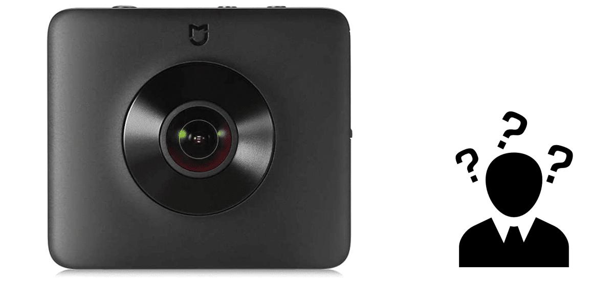 Cómo elegir una cámara 360
