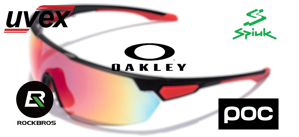 Mejores marcas de gafas de bici