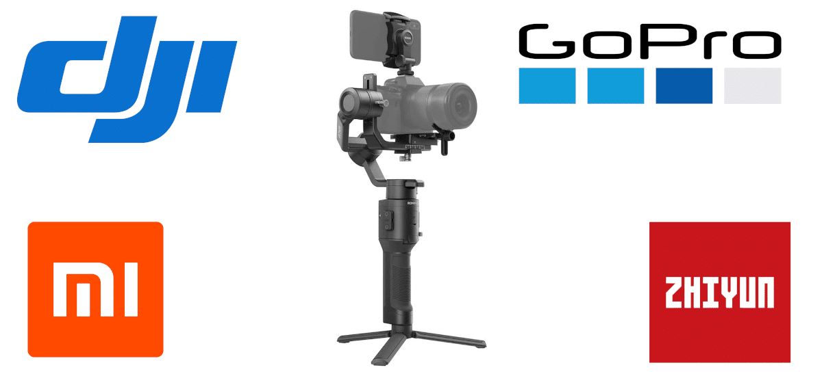 Mejores marcas Gimbal